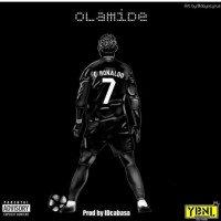 Olamide - C Ronaldo