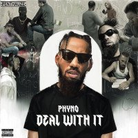 Phyno - Blessings (feat. Olamide, Don Jazzy)