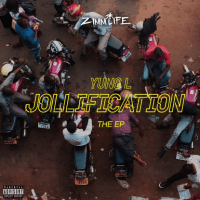 Album: Jollification (EP) - Yung L