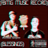 2Greidz Efejene - Blessing - Remix - Ft. Otis Baba (Prod By Samito)