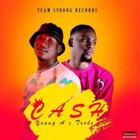 Young A - Cash (feat. Trobe)