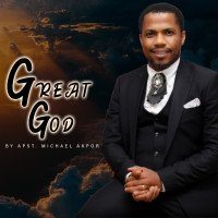 Apostle Michael Akpor - I Go Talk