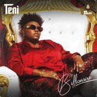 Album: Billionaire (EP) - Teni