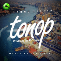 Sound Sultan - Tonop