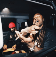 TY Dolla $ign - For My Crew (feat. Wizkid)
