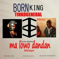 Dj Uno Spiritual - DJ Uno Spiritual Ma Lowo Dandan