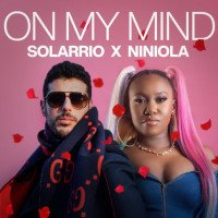 Solarrio - On My Mind (feat. Niniola)