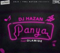 DJ Hazan - Panya feat. Olamide