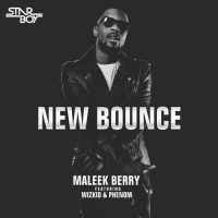 Wizkid - New Bounce (feat. Phenom)