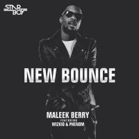 Wizkid - New Bounce (feat. Phenom)