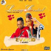 Evakid - Loosing Control (feat. Gcarly)