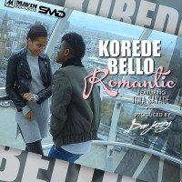Korede Bello - Romantic (feat. Tiwa Savage)