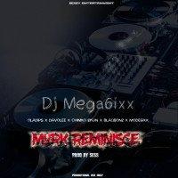 Mode6ixx - Murk Reminisce Cypher (feat. Chinko Ekun, Davolee, Oladips, BlaqBones)