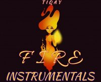 Tiqay - Fire Instrumental (Free Afro Beat) Prod. By Tiqay
