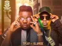 T Play - When Money Dey (feat. Olamide)