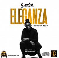 SolidStar - Eleganza (feat. Kel P)