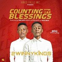 2winny Kings - Counting My Blessings