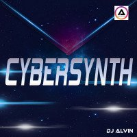 ALVIN-PRODUCTION ® - DJ Alvin - Cybersynth