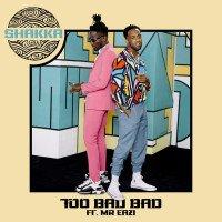 Shakka - Too Bad Bad (feat. Mr. Eazi)