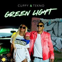 Tekno x Dj Cuppy - Green Light