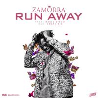 Zamorra - Run Away
