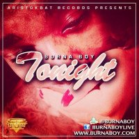 Burna Boy - Tonight