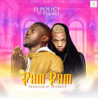 D. Policy - Pam Pam feat. Tekno