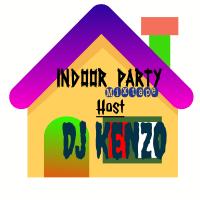 Dj Kenzo - Indoor Party Mixtape[MFF]