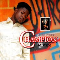 Dj Uno - Dj Uno  Spiritual Champion Mixtape