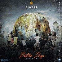 Big Ahmed Diarra - Better Days (Covid 19) Ft World Health Organization