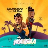 David Stone - Wa Gba (feat. Mr. Real)