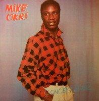 Mike Okri - Time Na Money