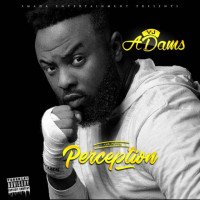 Vj Adams - Define Rap (feat. Sound Sultan, Vector, Ice Prince, Mz Kiss, MI Abaga)