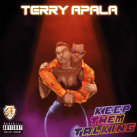 Terry Apala - Keep Them Talking