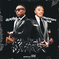 Album: Black Market - Hitman, President Jaga