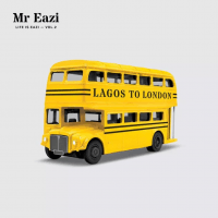 Mr. Eazi - Yard & Chill