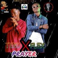 Vcee Teno - Prayer (feat. DC Flex)