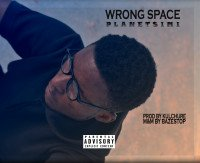 planetsimi - Wrong Space