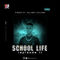 Pireex - School Life 1