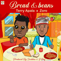 Terry Apala - Bread & Beans (feat. Zoro)