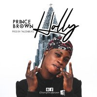 Prince Brown - Holly
