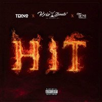 Krizbeatz - Hit (feat. Tekno, Teni)