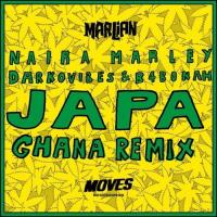 Naira Marley - Japa (Remix) (feat. Darkovibes, B4Bonah)