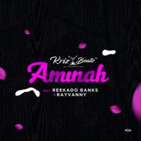 Krizbeatz - Aminah (feat. Reekado Banks, Rayvanny)
