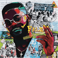 Album: Moral Instruction - Falz