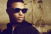 Wizkid - Turn On The Lights (Cover)