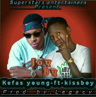 Kefas young - Joy By Kefas Young Ft Kiss Boy