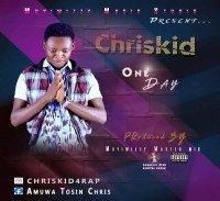 Chriskid/Mr CHRIZ - Chriskid - One Day