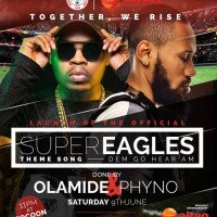 Olamide x Phyno - Dem Go Hear Am