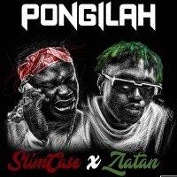 Slimcase - Pongilah (feat. Zlatan)